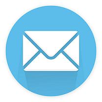 Icon Mailingliste